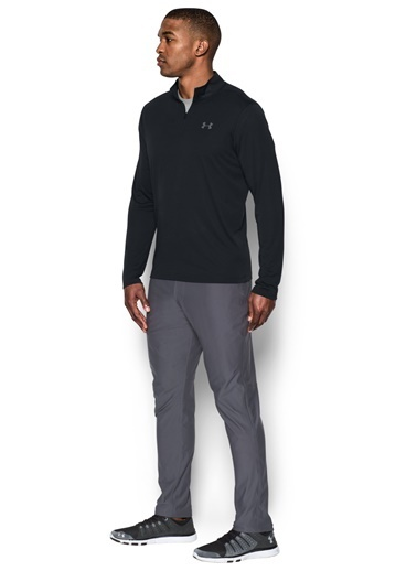Under Armour Spor Sweatshirt Siyah